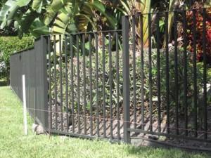 Fences Amp Gates All Fencing Amp Repair Sunrise Fl